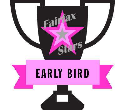 EARLY BIRD FLASH SALE- Think Pink Tournament of Champions